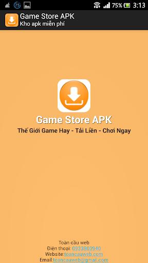 Game Store APK - appvn