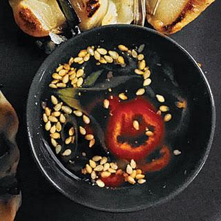 Korean Dipping Sauce.