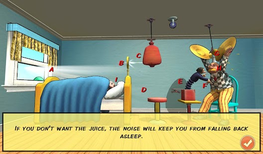 Rube Works: Rube Goldberg Game - screenshot thumbnail