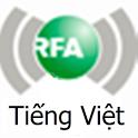 RFA Vietnamese icon
