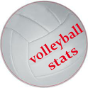 Volleyball Stats icon