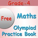 Grade-4-Maths-Olympiad-Free icon