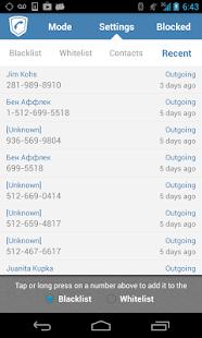 免費下載通訊APP|Call Blocker and Text Blocker app開箱文|APP開箱王