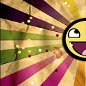 Animated wallpaper Happy Sun icon