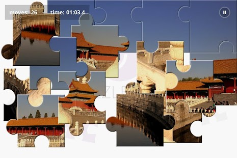 PuzzleFUN Cities - screenshot thumbnail
