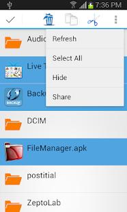 玩工具App|File Manager/Hide Folder,Files免費|APP試玩