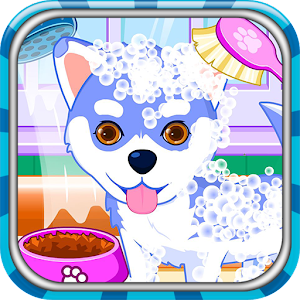 Puppy & kitty salon for PC and MAC
