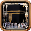 Islamic Sites Puzzle icon