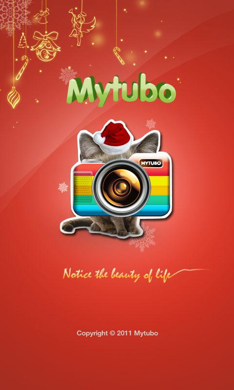 mytubo- screenshot