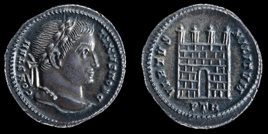 constantine the great and his influence This thesis is about constantine the great and his bronze coinage the first chapter talks about the inter-disciplinary aspects of numismatics and how it can be a great.