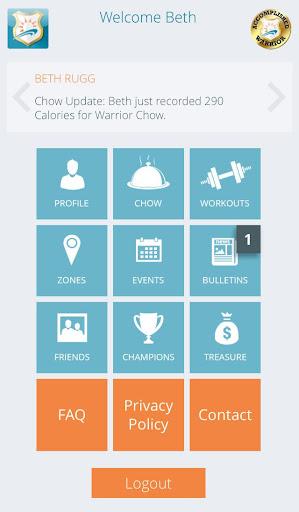 Wellness Warriors