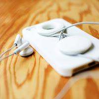 Wind Wire iPhone5 case