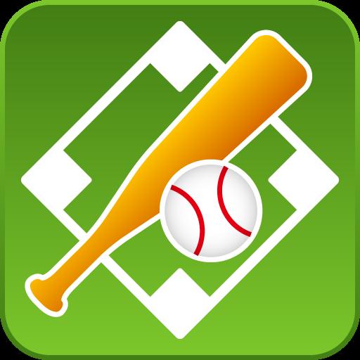 わくわく野球ひろば ~ 実況中継するスコアブック ~ 運動 App LOGO-APP試玩