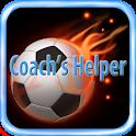 Soccer Clipboard & Scoreboard