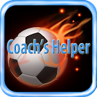 Soccer Clipboard & Scoreboard icon