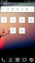 GO Switch Widget Screenshot 1