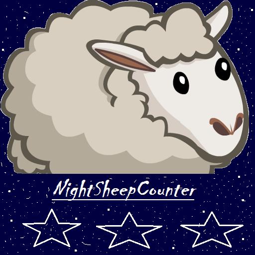 Night Sheep Counter Music