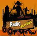 RadioHeartbeats.com(Flash) logo