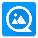 快图相册 (QuickPic Photo Gallery) icon