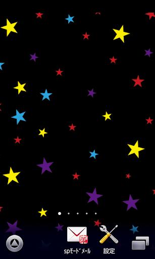 多彩的明星壁纸