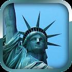 Lugares en Nueva York icon
