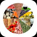 Alimentos e Tratamentos icon