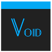 Void Icon Pack