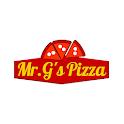 Mr. G's Pizza icon