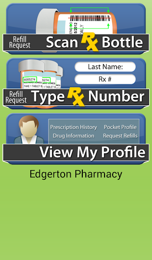 Edgerton Pharmacy