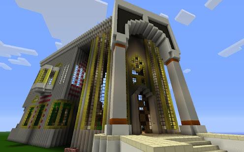 Moving Minecraft LiveWallpaper