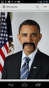 Mustache מסך