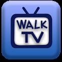 Walk TV 網路電視 logo