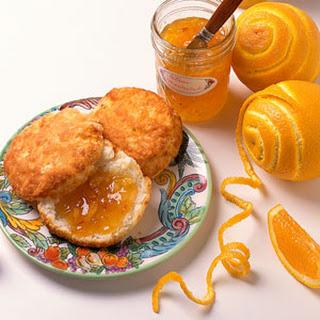Citrus Marmalade.