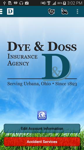 Dye Doss