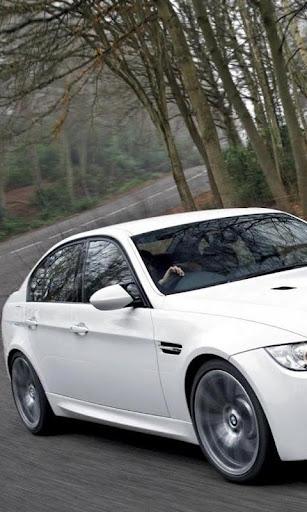 Best BMW M3 Series Wallpaper screenshots 2