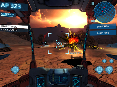 MetalWars3 v1.2.4 (Mod Money/XP)