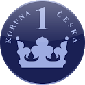 Czech money icon