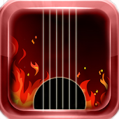 Game Guitar Heroes APK for Kindle