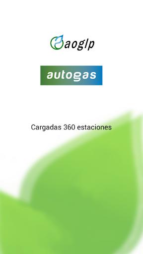 AUTOGAS GLP Spain