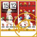 ADWTheme XMas icon