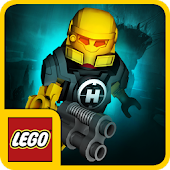 LEGO® Hero Factory Invasion FR