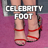 Celebrity Foot and Shoes