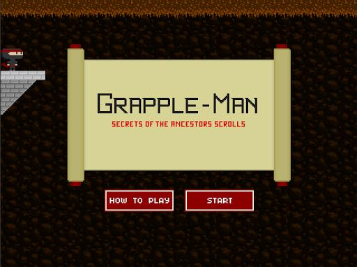 Grappleman