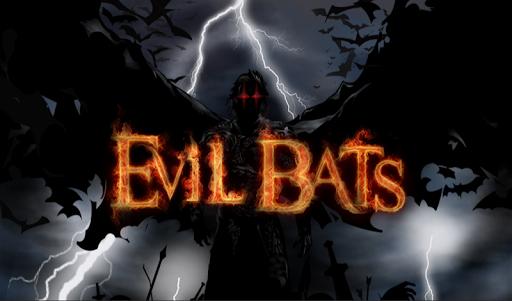 Evil Bats