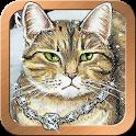 Mystical Cats Tarot icon
