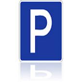 Parkschein