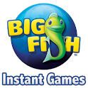 Big Fish Instant Games icon