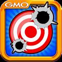 射的の達人【無料ゲーム】 by GMO icon