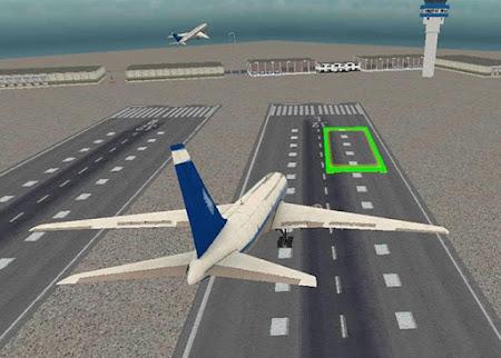 Airplane Parking 3D 1.0.0 screenshot 88068