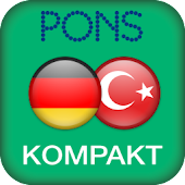 Turkish<>German CONCISE